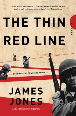 The Thin Red Line By Jones, James
