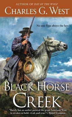 Black Horse Creek By West, Charles G.