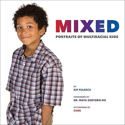 Mixed By Fulbeck, Kip/ Soetoro-Ng, Maya (FRW)/ Cher (AFT)